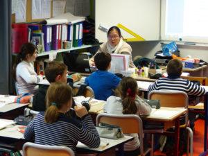 Classe primaire