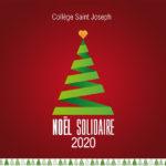 Noël solidaire au collège