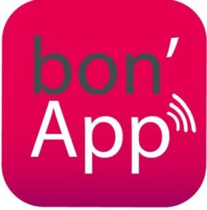 Bon'App logo